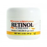 retinol acne cream