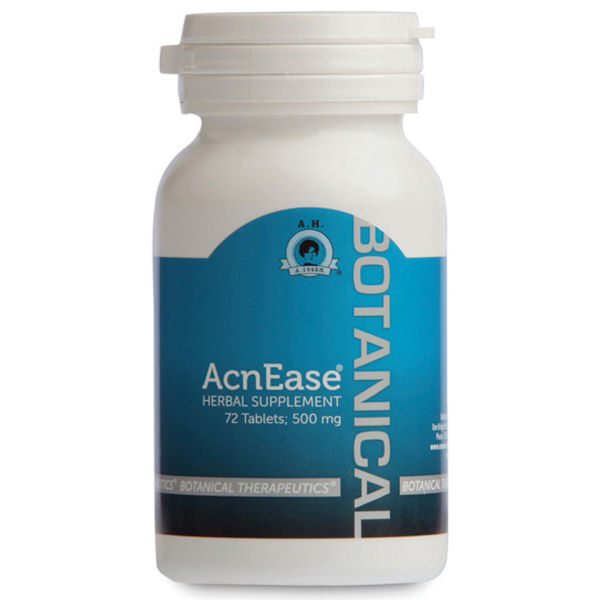 AcnEase Maintenance Treatment