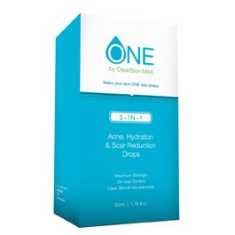 One™ by Clear Skin Max